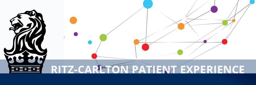 Ritz Carlton Patient Experience